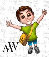 Cours, exercices de maths corrigés et brevet, bac sur Mathématiques Web.