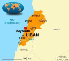 Brevet au Liban