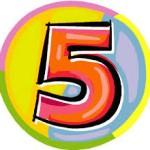 Les angles : cours de maths en cinquième (5ème)