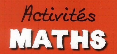 Activités Mathématiques