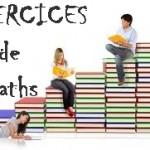 Exercices de statistiques en seconde (2de)