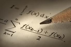 Formulaire de maths en terminale S