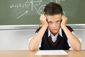 Contrôles, devoirs surveillé de maths