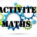 Activités de maths