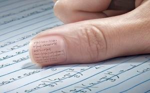 Contrôles, devoirs surveillés, devoirs maison de maths en quatrième