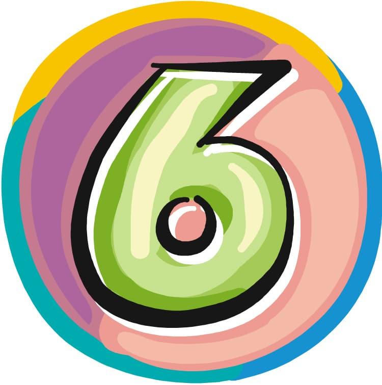 Sixième maths