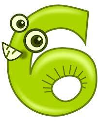 Progression spirale en maths sixième (6ème)