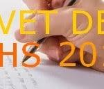 Brevet de maths 2014 à Pondichéry