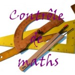 Triangle rectangle et cercle circonscrit : exercices de maths