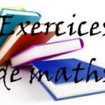 Exercice de géométrie plane en seconde (2de)