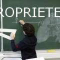 Propriétés de géométrie