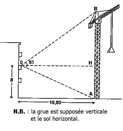 Devoir Maison De Math 3eme Trigonométrie Corrigé | Ventana ...