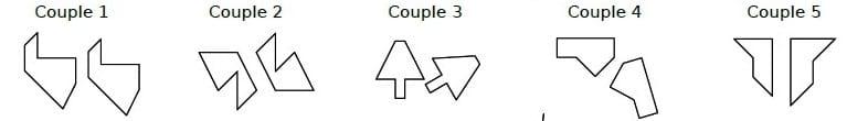 Symétrie axiale