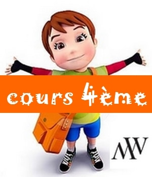 Cours maths 4ème