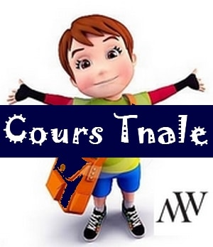 Cours maths terminale