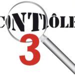 Contrôles Maths 3ème : sujets de devoirs surveillés en PDF en troisième.