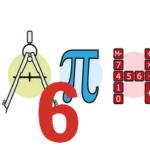 Maths 6ème : cours, exercices corrigés en PDF en sixième.