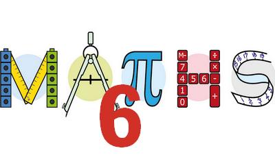 maths 6ème
